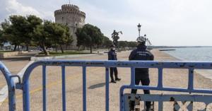 Συναγερμός στη Θεσσαλονίκη: Ανιχνεύθηκε κορωνοϊός στα απόβλητα σε επίπεδα lockdown