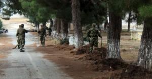 Κορονοϊός: Κρούσμα σε στρατόπεδο της Αλεξανδρούπολης, σε καραντίνα οκτώ φαντάροι