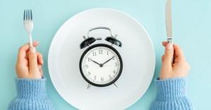 Δίαιτα με διαλείπουσα νηστεία: Το κόλπο για να την κάνετε πιο εύκολα