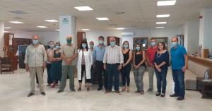 Κοινή δράση Μουσείου Ιατρικής - Περιφέρειας με θέμα παιδική και εφηβική ηλικία