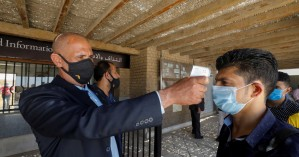 67 νεκροί και 923 νέα κρούσματα κοωνοϊού στην Αίγυπτο