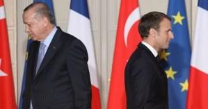 Νέα τροπή στις σχέσεις Γαλλίας-Τουρκίας - Οι Γάλλοι σπεύδουν για έρευνες στην Κρήτη