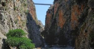 Γέφυρα Αράδαινας: Σημαντικές