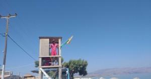 Τοποθετήθηκαν Ναυαγοσώστες στους 14 Πύργους, του Δήμου Πλατανιά