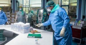 Συνολικά 64 κρούσματα κορωνοϊού στην Κρήτη