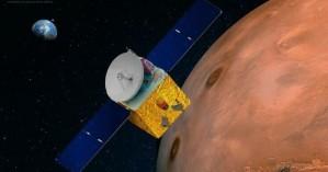 Δεύτερη μέρα αναβολής εκτόξευσης του διαστημόπλοιου «Ελπίδα» από την Ιαπωνία για τον Άρη