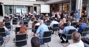 Άνοιξαν οι εργασίες του 6ου Διεθνούς Επιστημονικού Συνεδρίου του Ι.Α.Κ.Ε.