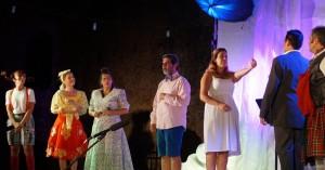 Ανεβαίνουν «Οι Ηλίθιοι» του Νηλ Σάιμον από τον Σύλλογο Φίλων Θεάτρου Χανίων