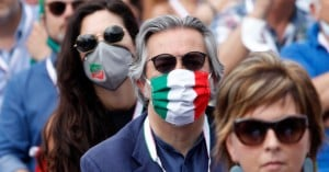 Κορωνοϊός: Ιταλικό «μπλόκο» σε ταξιδιώτες από Σερβία, Κόσοβο και Μαυροβούνιο
