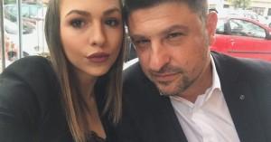 Νίκος Χαρδαλιάς: Η τρυφερή φωτογραφία που δημοσίευσε η κόρη του- «Σ΄αγαπώ μπαμπά» (φωτο)