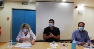 Κικίλιας: Ειδικές ρυθμίσεις για τις προκηρύξεις γιατρών του νοσοκομείου Ρεθύμνου