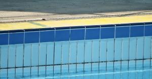 Πισίνα στο κολυμβητήριο Χανίων... χωρίς νερό! Τι συνέβη (φωτο)