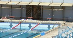 Ανακοίνωση του ΝΟΧ για το κολυμβητήριο