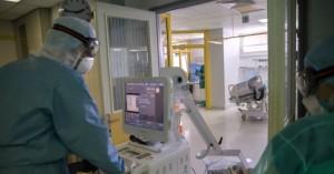 Νέο κρούσμα κορωνοϊού νοσηλεύεται στην κλινική Covid19 στο Ηράκλειο