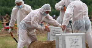 Ξεπέρασαν τις 556.000 οι θάνατοι από κορωνοϊό παγκοσμίως