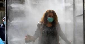 Ανησυχία στην Αλβανία: Διπλασιάστηκαν τα κρούσματα κορωνοϊού και οι νοσηλευόμενοι