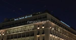Κραχ στον τουρισμό! 350 εκατομμύρια ευρώ έχασαν τα ξενοδοχεία σε Αθήνα και Θεσσαλονίκη