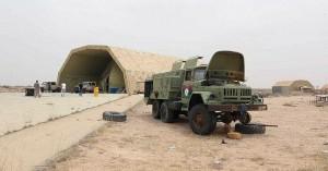 Η Λιβύη καταγγέλλει επιθέσεις από «άγνωστα αεροσκάφη» κατά στρατιωτικής βάσης