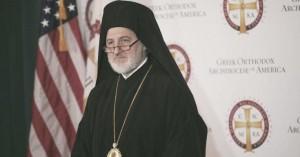Αρχιεπίσκοπος Αμερικής για Αγία Σοφία: Το χειρότερο παράδειγμα θρησκευτικού φανατισμού