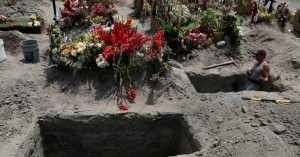 Μεξικό: Άλλοι 485 θάνατοι από κορωνοϊό