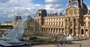 Ανοίγει την Δευτέρα το μουσείο του Λούβρου με απώλειες που ξεπερνούν τα 40 εκατ. ευρώ