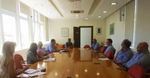 Συνεργασία ΟΛΗ - ΕΛΜΕΠΑ για θέματα ενέργειας, περιβάλλοντος και τουρισμού