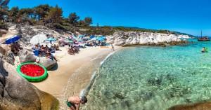 Παραλίες: Παρατείνονται τα μέτρα μέχρι τις 31 Ιουλίου
