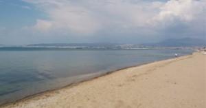 Θεσ/νίκη: Στην Εντατική 5χρονο αγοράκι που ανασύρθηκε χωρίς τις αισθήσεις του από παραλία