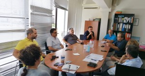ΔΕΔΙΣΑ: Ευρεία σύσκεψη με θέμα την προστασία της δημόσιας υγείας