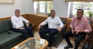 Ο Δήμος Ρεθύμνου αγωνιά για το κληροδότημα Τριανταλλίδη - Το κτίριο που μένει αναξιοποίητο