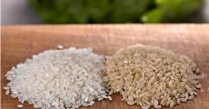 Ρύζι λευκό ή καστανό; Ποιο είναι πιο υγιεινό – Διαφορές, διαβήτης και πιθανοί κίνδυνοι