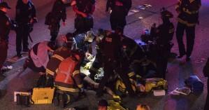 Σιάτλ: Υπέκυψε η μία από τις δύο γυναίκες που χτυπήθηκαν από αυτοκίνητο σε διαδήλωση