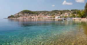 Μικρά και ήσυχα παραθαλάσσια χωριά για ήρεμες διακοπές με το αυτοκίνητο