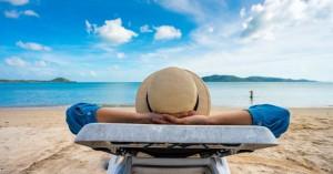 Δέκα συμβουλές για ασφαλείς διακοπές εν μέσω της πανδημίας του κορωνοϊού