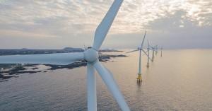 Αιολική ενέργεια: Οι κλιματικοί στόχοι φέρνουν θέσεις εργασίας