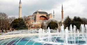 Ο Ερντογάν κάνει τζαμί την Αγιά Σοφιά: Έντονες αντιδράσεις σε διεθνές επίπεδο