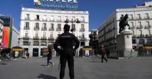 Ισπανία: Δεύτερη τοπική καραντίνα μέσα σε δύο ημέρες, λόγω αύξησης των κρουσμάτων