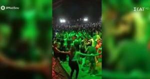 Συνωστισμός σε γλέντι 2.000 ατόμων στο Γουδί – Τι απαντούν οι διοργανωτές