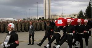 Μετράει απώλειες στο Ιράκ η Τουρκία: Δεύτερος νεκρός στρατιώτης μέσα σε λίγες μέρες