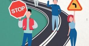 Χανιά: Οι διακριθέντες του φοιτητικού Διαγωνισμού Πολυμέσων για την Οδική Ασφάλεια