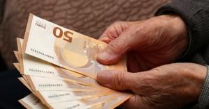 Επίδομα 534 ευρώ: Ποια η ημερομηνία καταβολής για τον μήνα Σεπτέμβριο