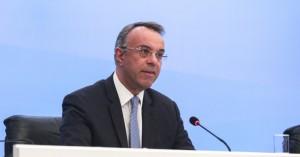 Χρ. Σταϊκούρας: Την επόμενη εβδομάδα η καταβολή του επιδόματος θέρμανσης