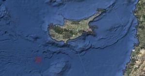 Συνεχίζει η Άγκυρα: Νέα τουρκική Navtex νοτιοδυτικά της Κύπρου