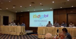 Όσα συζητήθηκαν και αποφασίστηκαν στο χτεσινό Περιφερειακό Συμβούλιο Κρήτης