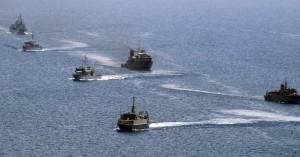 Ανακαλούνται όλες οι άδειες στις Ένοπλες Δυνάμεις – Σε ετοιμότητα ο ελληνικός στόλος