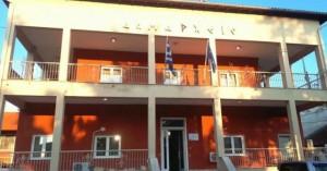 Χαλκιδική: Αρνητικοί στον κορωνοϊό οι δημοτικοί υπάλληλοι στην Ν. Καλλικράτεια
