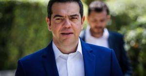Προβληματισμός Τσίπρα για τις τελευταίες εξελίξεις στα ελληνοτουρκικά