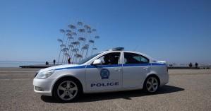 Κορωνοϊός: Σε καραντίνα 11 αστυνομικοί στη Θεσσαλονίκη