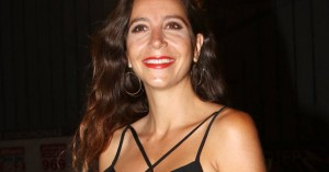 «Ζω… χωρίς ουσίες αλλά με ουσία» – Η Μαρία Ελένη Λυκουρέζου γυρνά πλάτη στο φακό