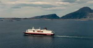 Το πλοίο με τα 40 κρούσματα κορονοϊού στη Νορβηγία σταματά τις κρουαζιέρες